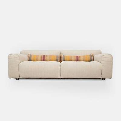 Soft divano su Misura - Scandaletti