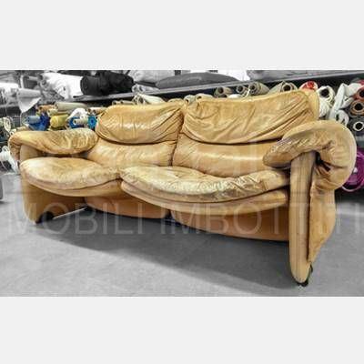 divano comodo