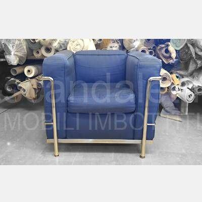 restauro divano poltrona e pouf