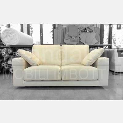 restauro divano biposto