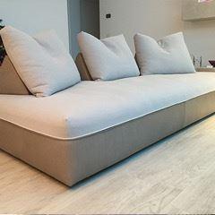 scandaletti-divano su misra realizzazione thai