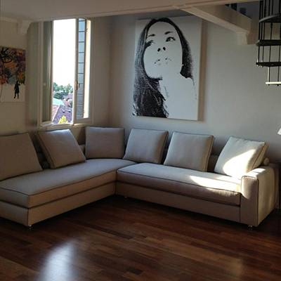 divani e sofa