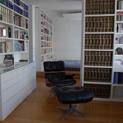 Vitra - Charles e Ray Eames