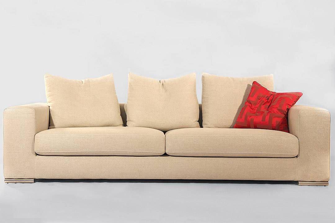 hand made sofa Gordon