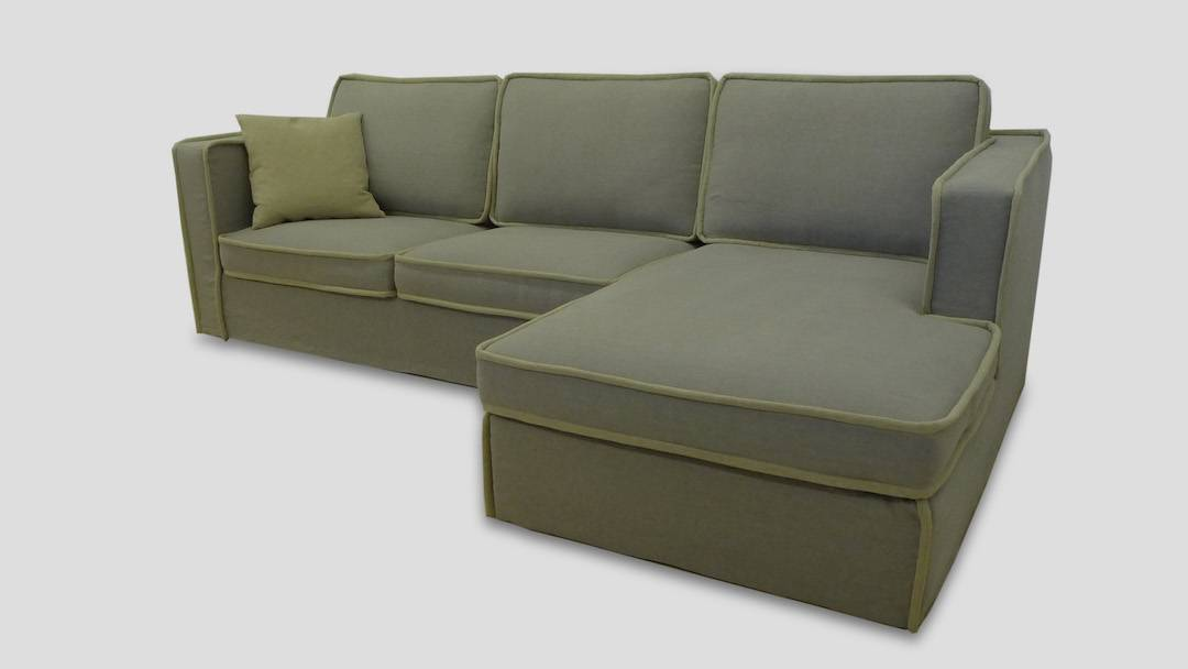 custom made sofa Kirby by Scandaletti
