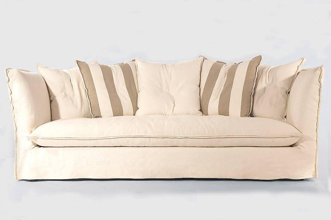 Divano moderno su misura nuvola divani su progetto - Divano su misura ...
