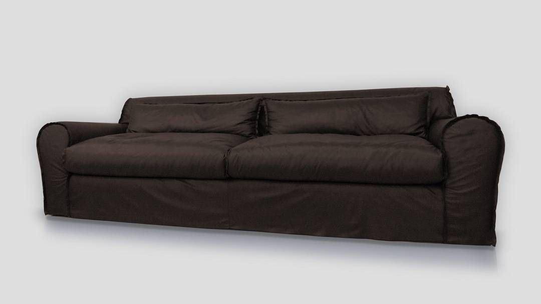Custom made sofa Oscar by scandaletti