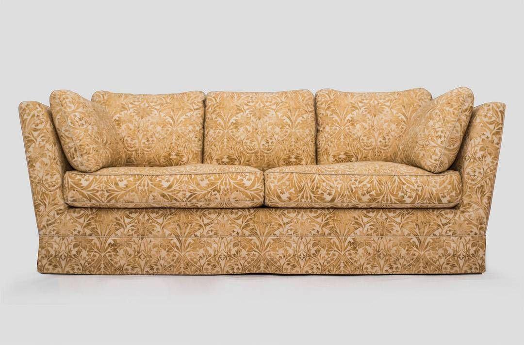 Divano su disegno lisa divani su progetto in pelle o in for Divano disegno