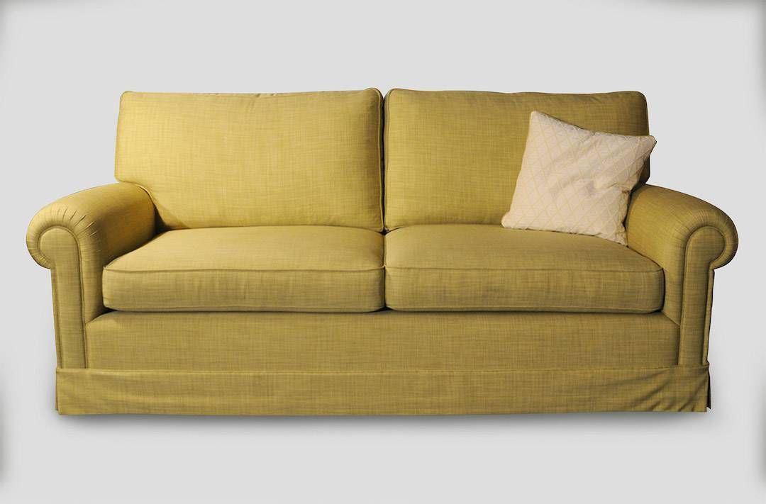 classic hand made sofa Monaco