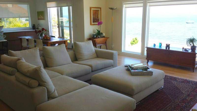 Nuova realizzazione su misura divano gordon.divani su progetto