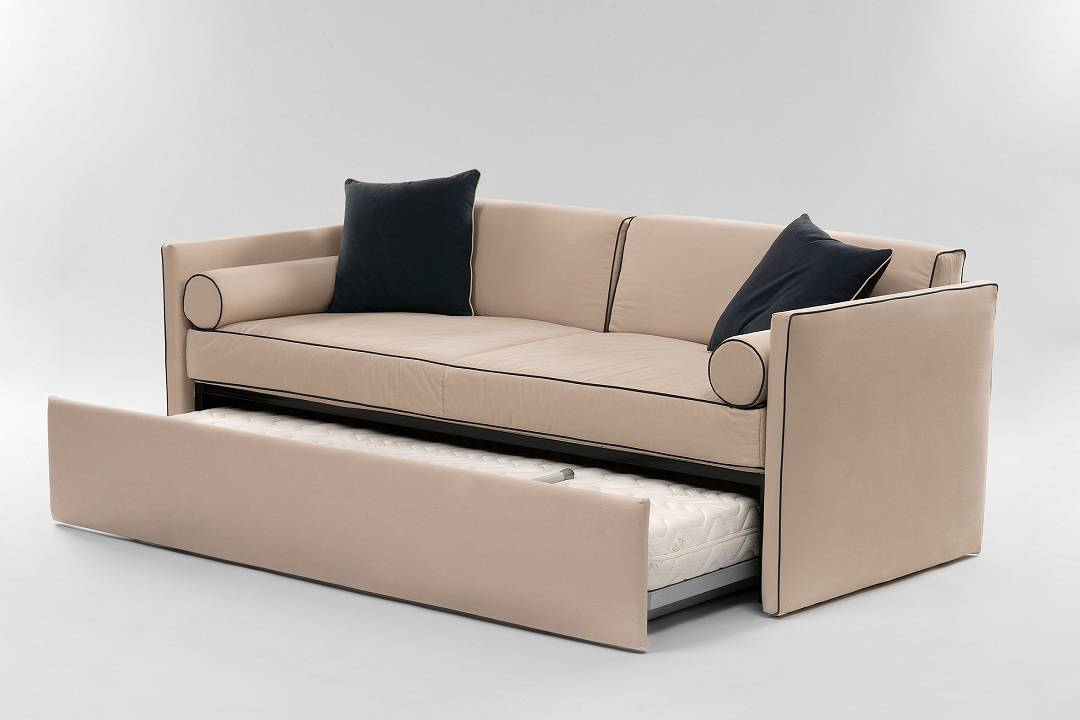 sofa bed made in Italy
