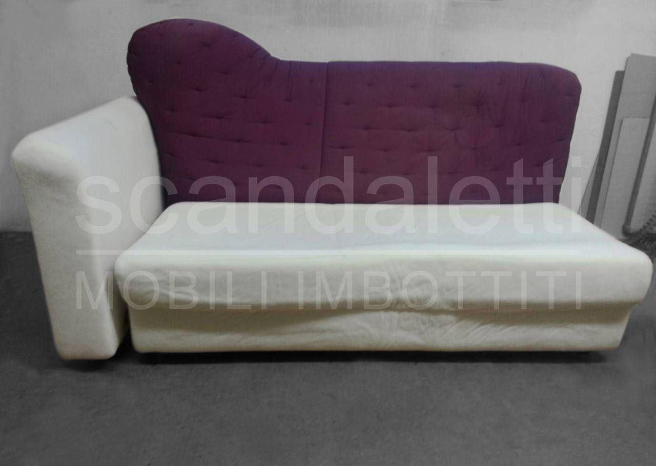 Restauro nuovo rivestimento divano poltrona cassina cannareggio - Divano letto cassina ...