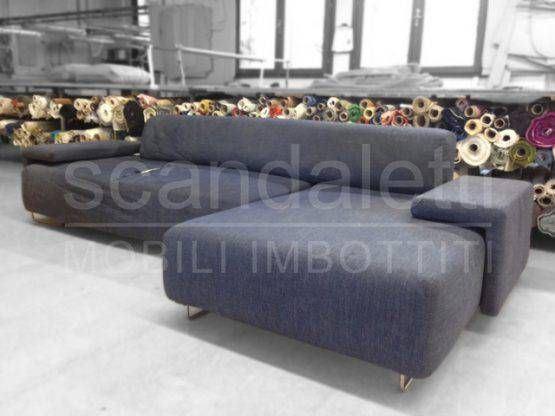 Restauro modernariato restauro divani e poltrone in pelle for Rivestimento divano moroso lowland