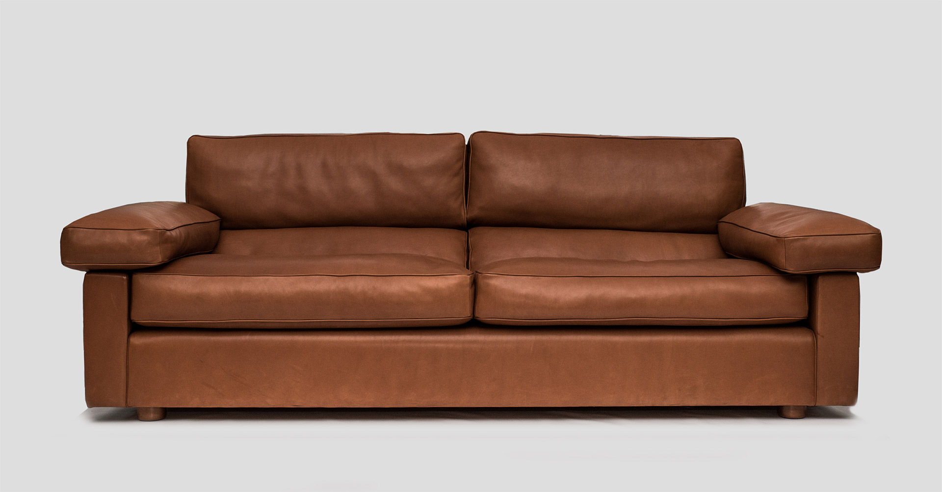 Tailored sofa made in Italy