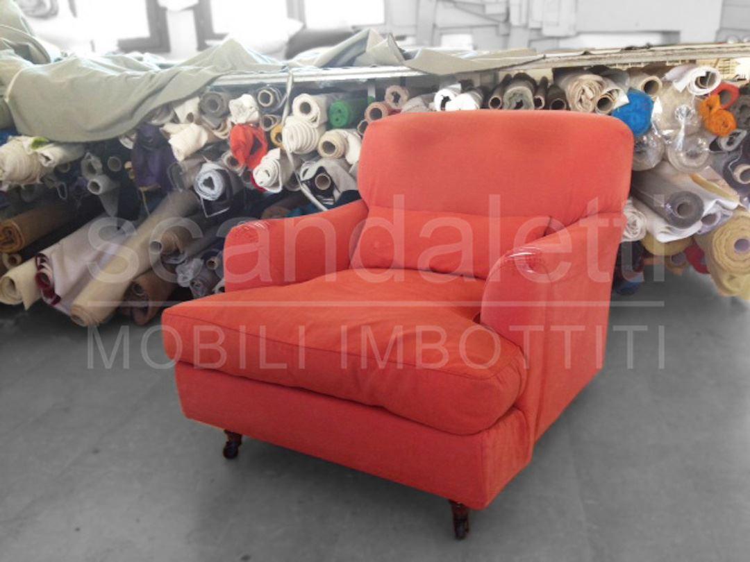 Restauro nuovo rivestimento divano e poltrona de padova for Tessuti per arredamento padova