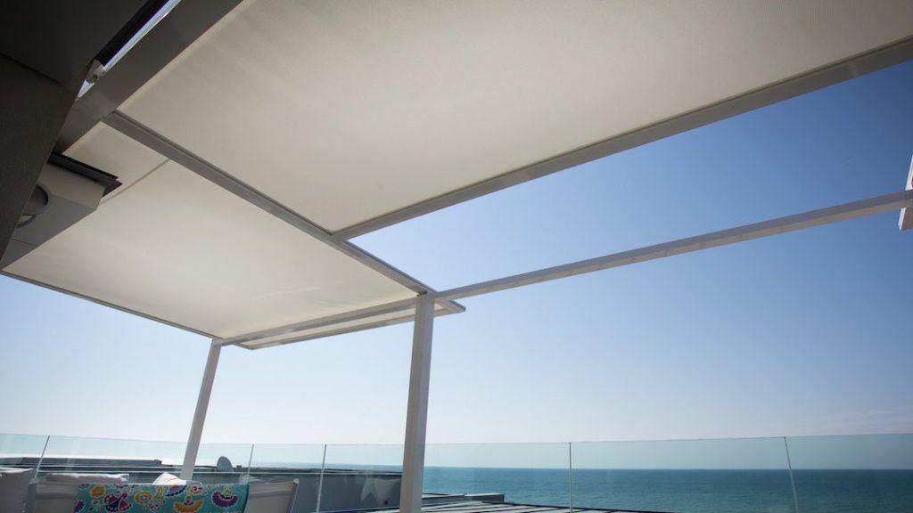 Tende veranda tende da esterno anti pioggia
