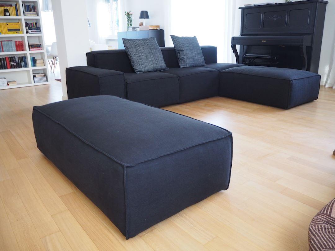 divani di design su misura