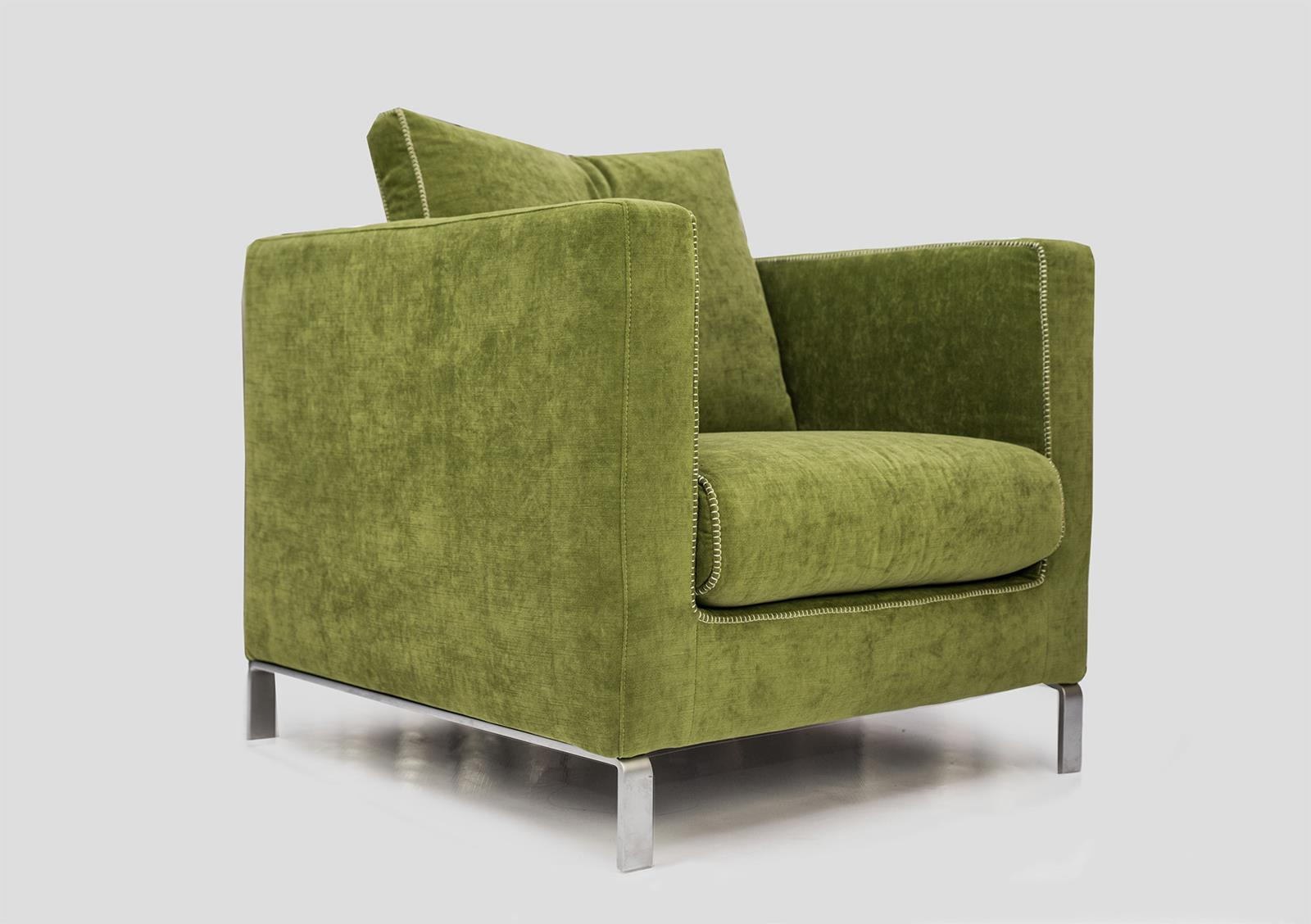 armchair made in Italy