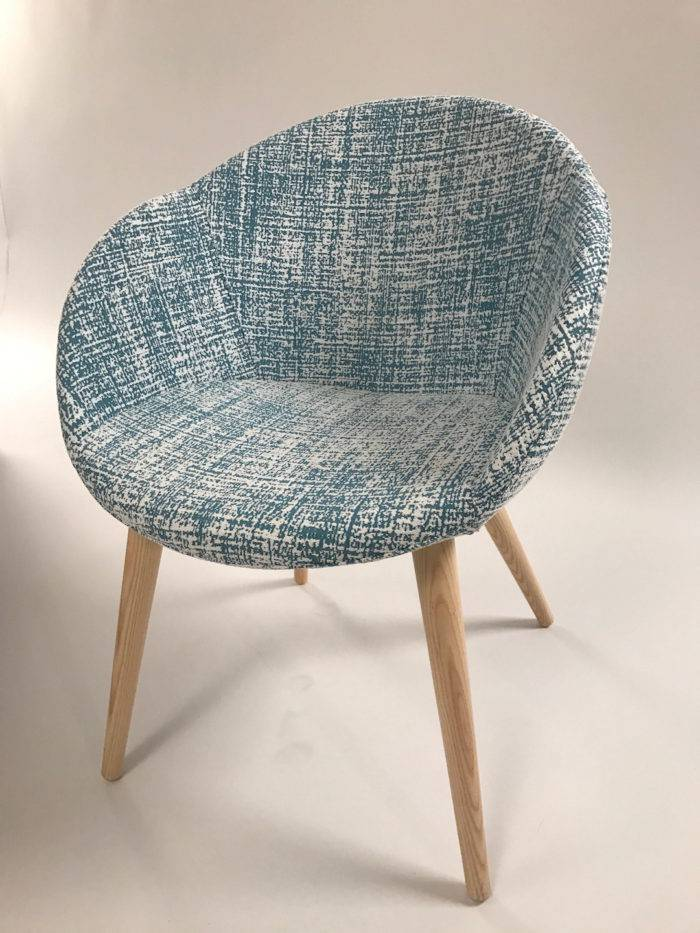 armchair cloe made in Italy