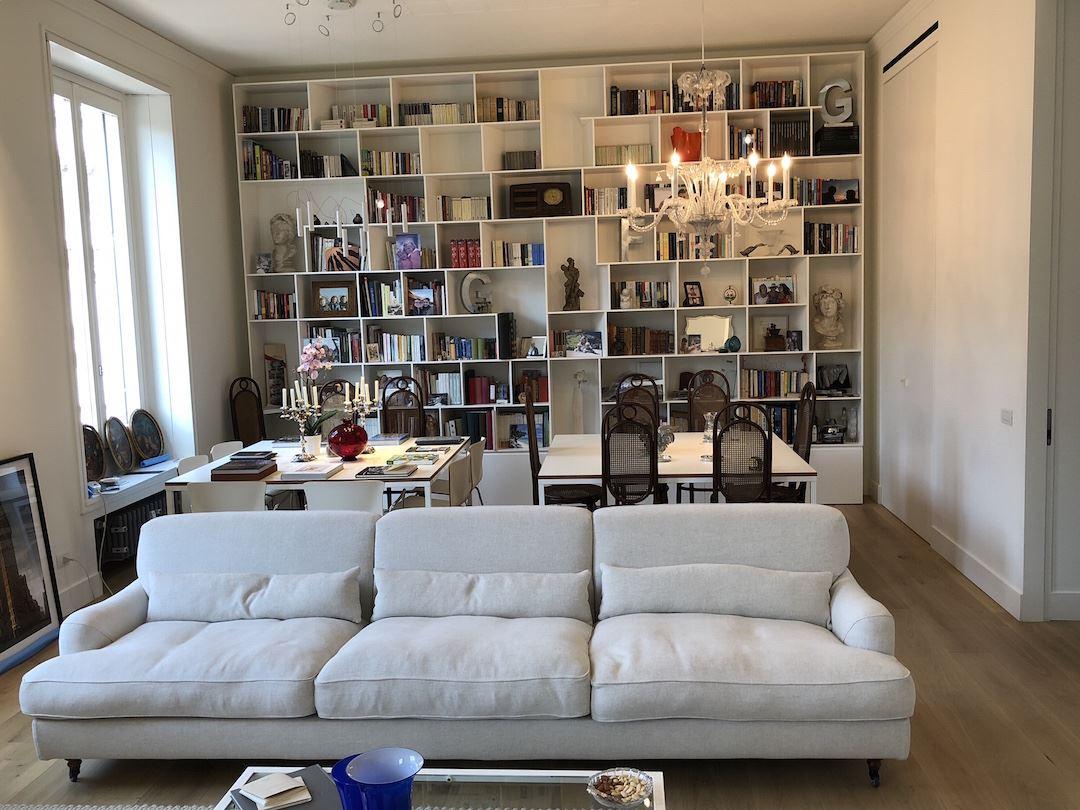 Divani Su Misura Milano realizzazione divano su misura antares. divani su progetto